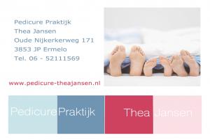 Pedicure Praktijk Thea Jansen